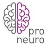 pro neuro logo
